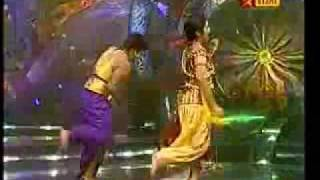 Boys vs Girls vijaytv shows 21-03-09 part-2