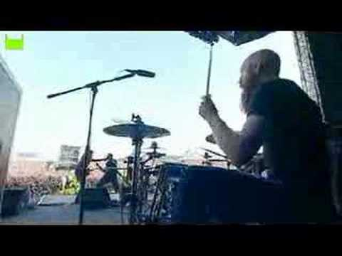 killswitch engage-my curse live at download fest. 07