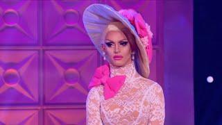 Rupaul's Drag Race Season 10 Episode 6 | Miz Cracker Scenes
