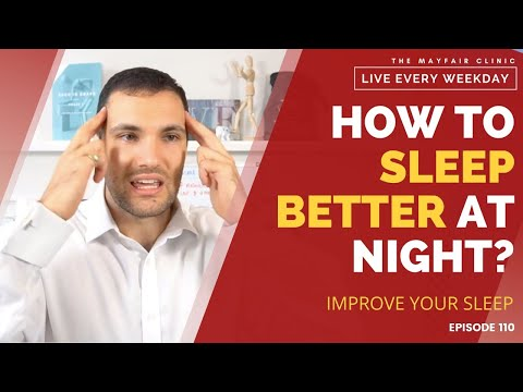 Things I Can Do To Fall Asleep Faster | How to Improve Your Quality Of Sleep?