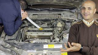أسباب صعوبة تشغيل السيارة ستعرفها بسهولة من صوت المحرك