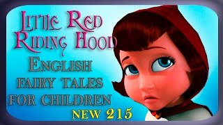Little Red Riding Hood |  Full Story |  Grimm