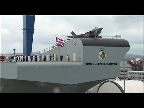 Bahrain Base for Britain's Navy? - Forces News