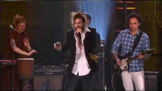 Edward Sharpe & The Magnetic Zeros - Janglin (Conan Concert Series)