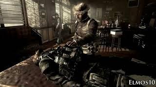 Top 10 Call of Duty death scenes