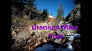 Uranium Mine Trail Thumbnail