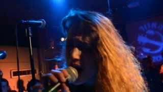 Marina Maximilian Karni  & LayerZ -  Hurricane