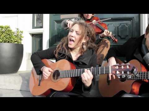 Haarlem music sessions - Celine Cairo: Hello Memory