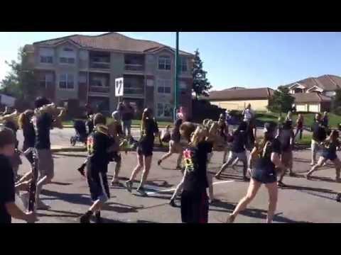 Monarch High School - 4th of July Parade - Superior, Colorado