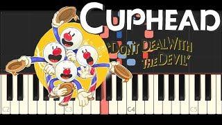 Cuphead - Don