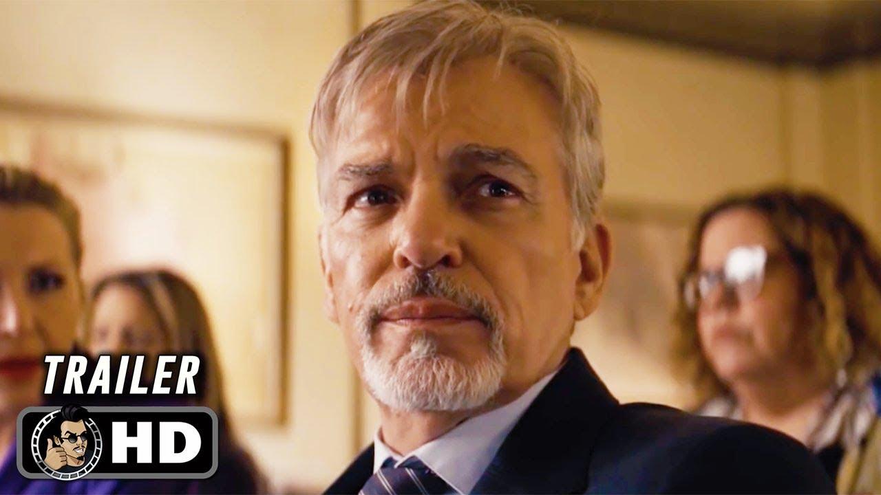 Download GOLIATH Season 3 Official Trailer (HD) Billy Bob Thornton