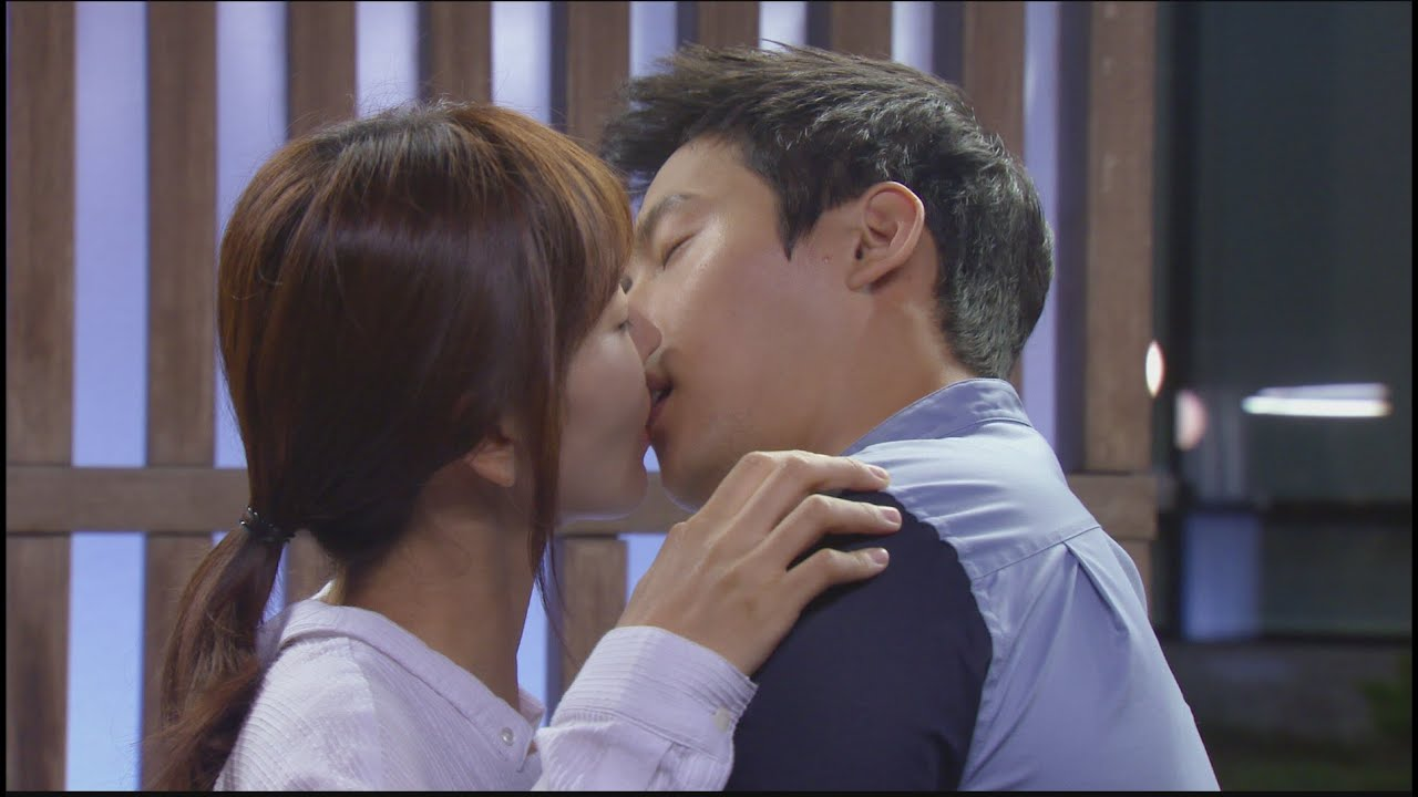 [All goes well] 가화만사성 36회 – Kim So yeon ♥ Lee Sang woo Turn around and meet back 20160626