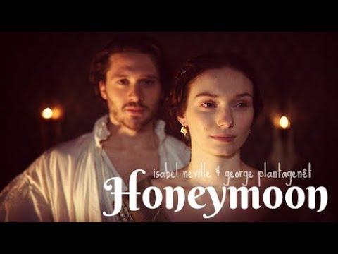 HONEYMOON | Isabel Neville & George Plantagenêt
