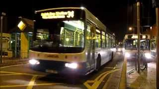 Trains & Buses on Merseyside & St Helens November 2014