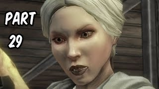 Defiance 2050 Walkthrough Gameplay Part 29 - A Series of Problems - (Defiance Xbox One)