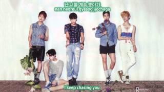 Shinee (샤이니) Punch Drunk Love Eng Sub+han/rom
