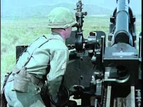 Haubica/Howitzer M101A1 cal.105mm