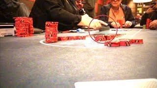 (Poker Vlog) California Poker ACTION!