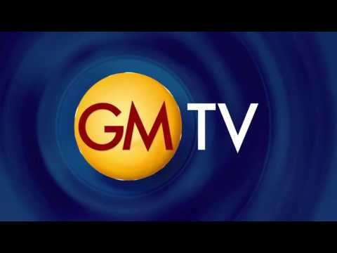 GMTV Today: 2000 Theme Tune