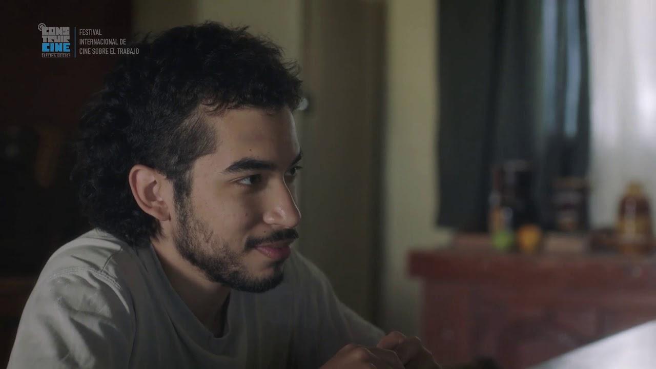 """ENTREVISTA A MARIANO MOURIÑO - Director de """"Golondrinas"""" - Construir CINE 2020 - YouTube"""