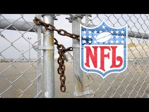 NFL lockout could mean disaster for 2011 season
