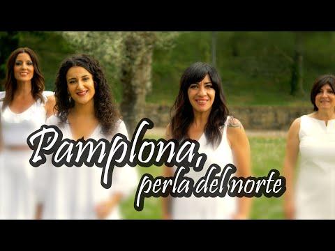 Pamplona, Perla Del Norte 2020 - Rodamos Films