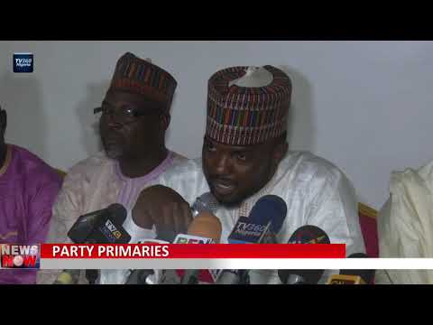 APC Aspirants Forum calls for calm among aggrieved members
