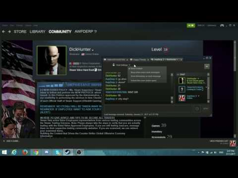 """""""Item Validation?"""" - Trolling a CSGO Scammer #2 ( Part 3 )"""