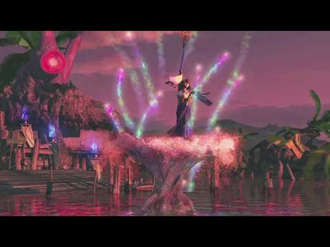 Download Relaxing Final Fantasy X Music (HD Remaster) Images