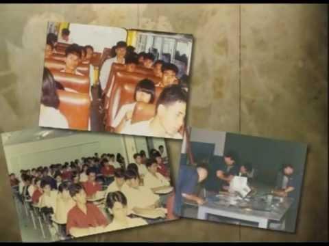 วีดิทัศน์ประวัติผลงานผู้เกษียณอายุราชการ ม.อุบลฯ 2556