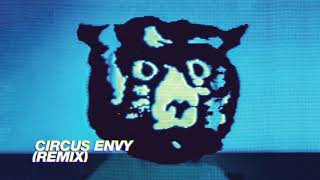R.E.M. - Circus Envy (Monster, Remixed)