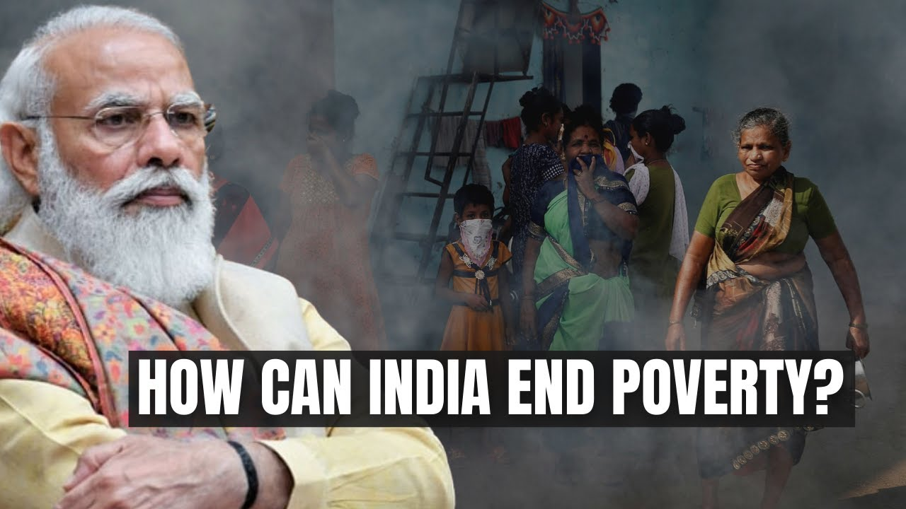 How to end poverty in India : Cardano Case study from Ethiopia