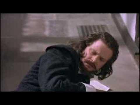 Blackadder vs. Shakespeare