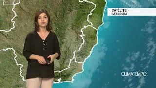 Previsão Grande Vitória – Previsão de chuva