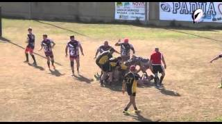 HIGHLIGHTS PLAYOFF RUGBY SERIE C: AudaxRagusa VS PalermoRugby