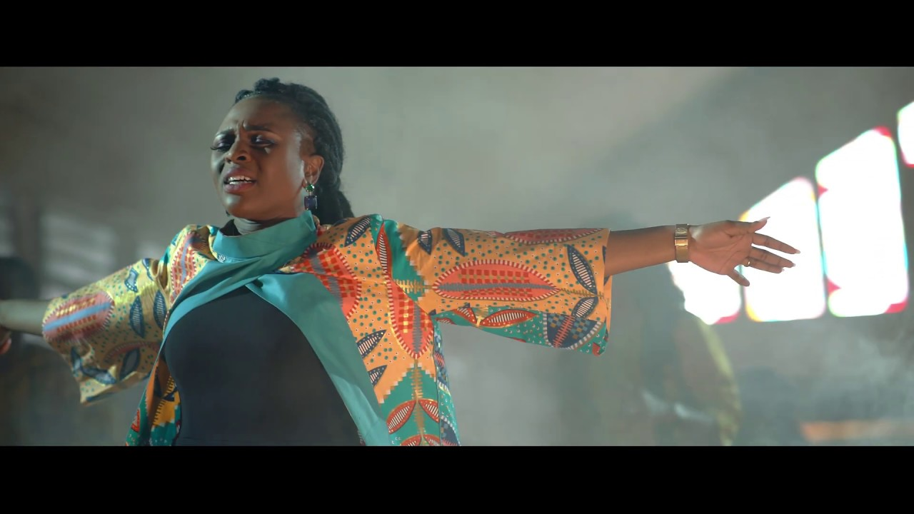 Dena Mwana - Souffle (Official video)