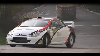 42° Circuito Rally San Marino 2014 Faetano