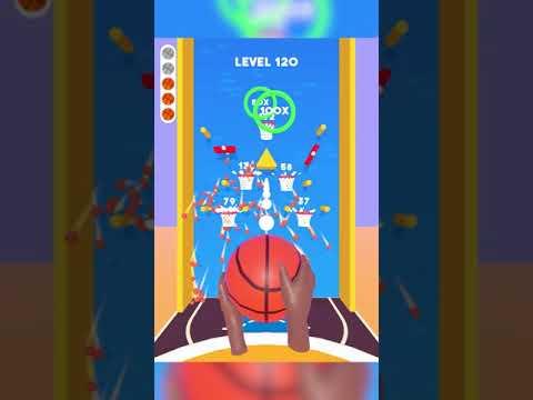 Extreme Basketball