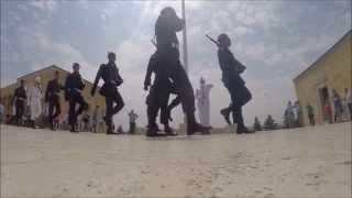 Anıtkabir'de Askeri Nöbet Değişimi HD