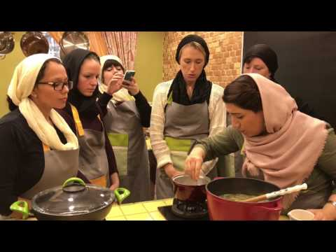 Persian Food Tours | Tehran