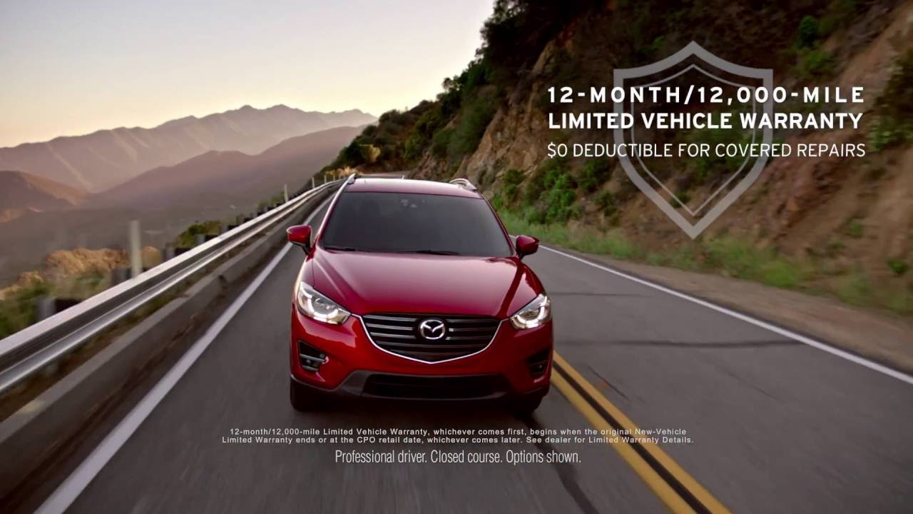 mazda certified pre-owned | mazdausa - youtube