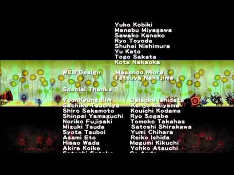 Patapon 3 Credits Song