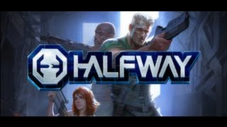 Let's Try Halfway Game | Gameplay Episode 1
