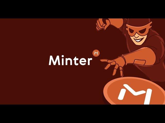 Преимущества Проекта MILLS на базе блокчейн платформы MINTER  Разговор с ВИТАЛИЕМ МЛЫНКО