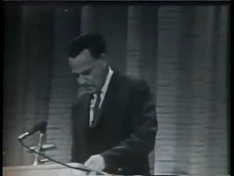 Feynman: Knowing versus Understanding