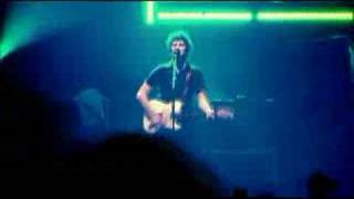 Fratellis - Old Black and Blue Eyes (Edgy in Brixton)