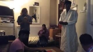 BAUL Luthfur Rahman : Biccheder Onol Jole Ontoray
