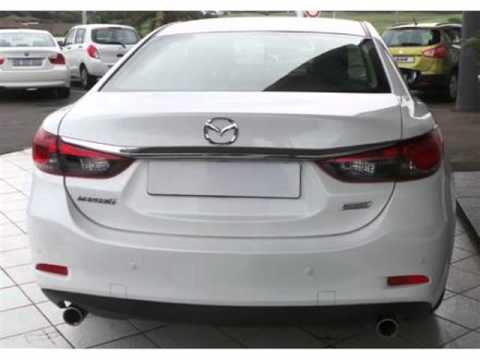 2015 mazda 6 2 5 individual auto for sale on auto trader south africa youtube. Black Bedroom Furniture Sets. Home Design Ideas