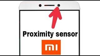 How To Fix Proximity sensor Problem Solve In Xiaomi Redmi Phone