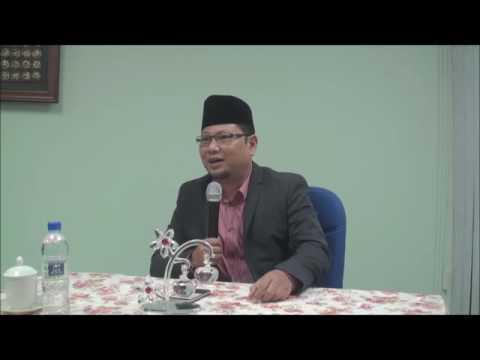 Ustaz Dato' Badli Shah Alauddin | Syukur..Syukur..Syukur..Alhamdulillah